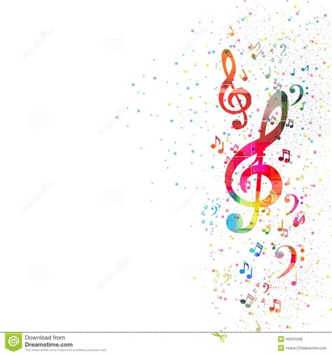 background design note of music notes background music notes as background music
