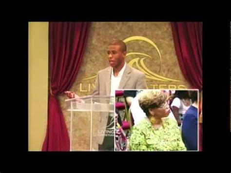 your gift will make room darrell your gift will make room for you empowerment seminar part 1