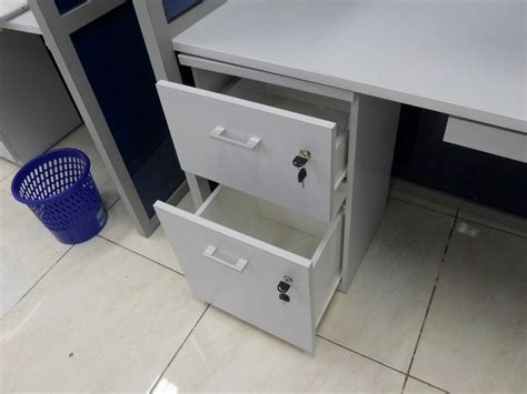 Organizer Kantor 2 meja sekat kantor bahan kain fabric furniture kantor semarang meja sekat kantor semarang