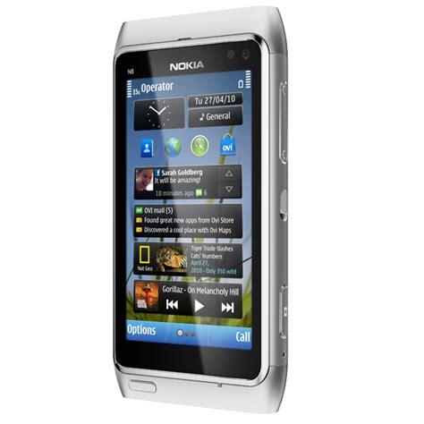 Hp Android Nokia N8 resmi penakan nokia n8