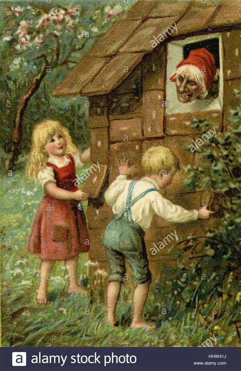 Hansel And Gretel h 228 nsel und gretel hansel and gretel german
