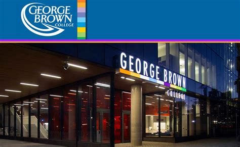 design management george brown george brown college admissions open apply now