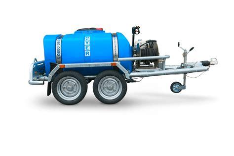 Anh Nger Mieten Quakenbr Ck by Hochdruckreiniger Mit Wassertank Mobiler