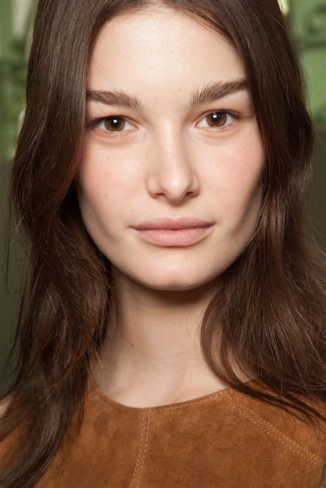 Fall No Makeup Required 3 by C 243 Mo Cuidar Tu Cara Fr 237 O Cut Paste De Moda