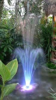wonderful Pond Features And Fountains #4: 2000gph-fountain-w-3-heads.jpg