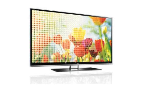 Tv Led 42 Inch Paling Murah lg 42 quot cinema 3d led 42la6130 jual kredit tv led harga murah