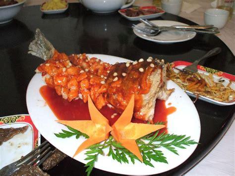 poissons cuisine photo cuisine chinoise le poisson photos chine