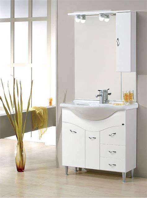 mobili lavabo bagno economici mobili bagno economici mobile bagno 66 onda con cassetti