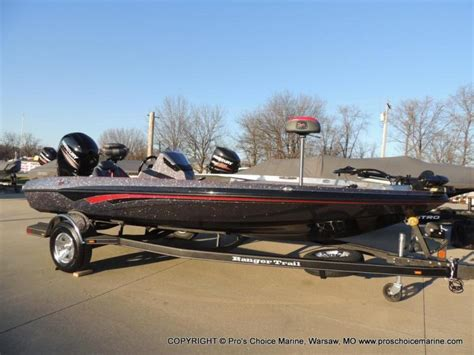 ranger bass boats for sale in mo 2018 ranger z185 warsaw mo for sale 65355 iboats