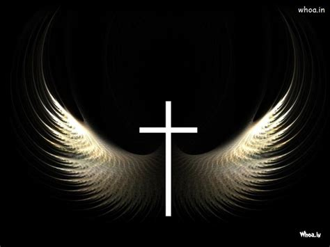 wallpaper dark cross christian cross with dark background