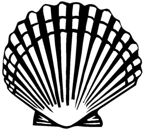 Muschel Vorlagen by Airbrush Schablone Quot Muschel Quot Maskierfolie Wand Malerei Shell