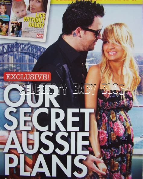 Richie Talks To Ok by Richie And Joel Madden Talk To Ok Magazine While