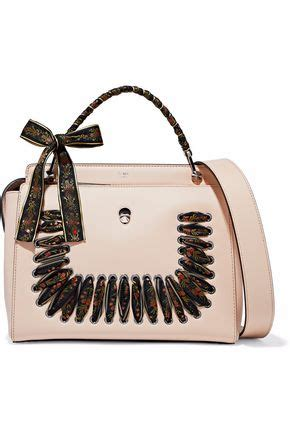 Fendi Ribbon 7952 With Studs designer bags sale up to 70 the outnet