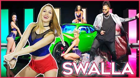 dance tutorial nicki minaj jason derulo swalla feat nicki minaj ty dolla ign