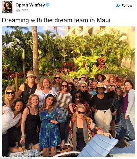 Oprahs Hawaiian Home In Earthquake by Oprah Winfrey House Address House Plan 2017