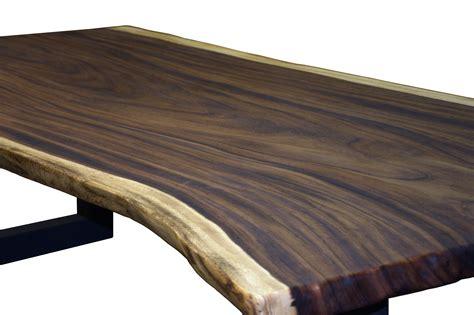 wood slab table tops guanacaste parota live edge wood slab countertop photo