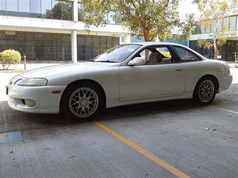 lexus sc400 97 100 lexus sc400 97 curbside classic 1997 lexus sc