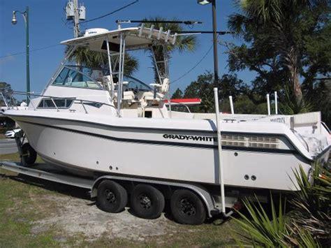 grady white boats for sale oregon grady white sailfish boats for sale in united states