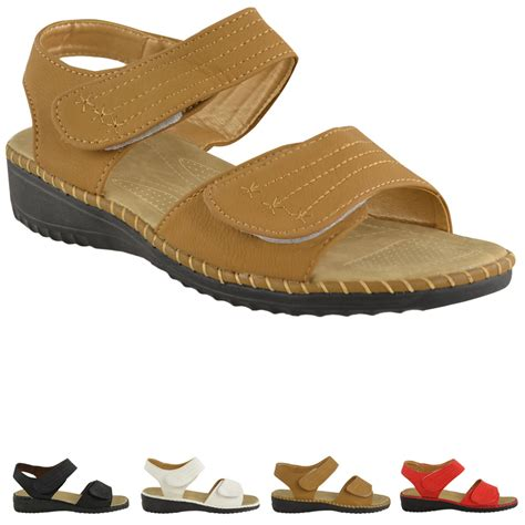summer shoes for flat womens comfort wide casual walking flat summer