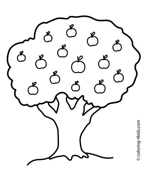 ten apple tree coloring pages for preschoolers coloring pages ağa 231 şablonları sınıf 214 ğretmenleri i 231 in 220 cretsiz 214 zg 252 n