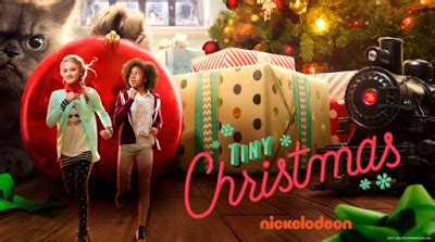 nickalive nickelodeon greece to premiere tiny christmas