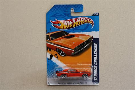 Wheels 71 Dodge Challenger Mania Mopar 12 wheels 2012 mania mopar 71 dodge challenger orange