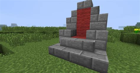 Home Design Game Rules furniture in minecraft 3 seating minecraft blog