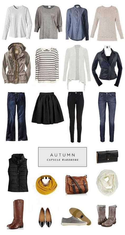Fashion Capsule Wardrobe by 1000 Ideas About Fall Capsule On Fall Capsule