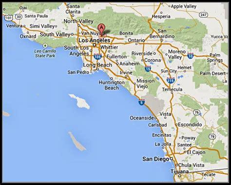 pasadena california map out about pasadena robinson memorial russel photos