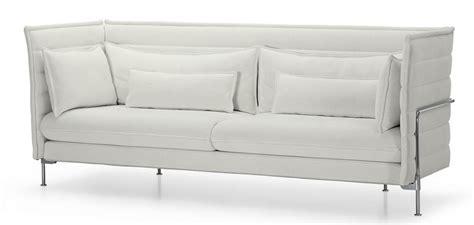 Vitra Alcove Sofa by Vitra Alcove Three Seater Sofa Gr Shop Canada
