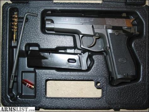 armslist for sale trade daewoo dh40 ruger p95dc