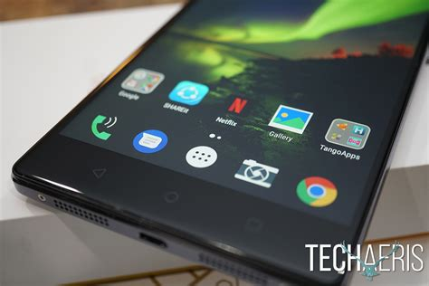 Lenovo 2 Pro Review lenovo phab 2 pro review our with