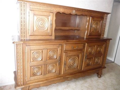 Buffet Style Basque by Style Basque Offres Juillet Clasf