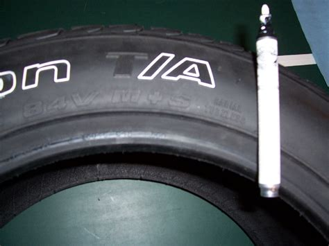 Raised White Letter Tires raised white letter or black sidewalls rx7club