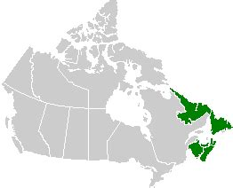 file canada atlantic provinces map png wikimedia commons