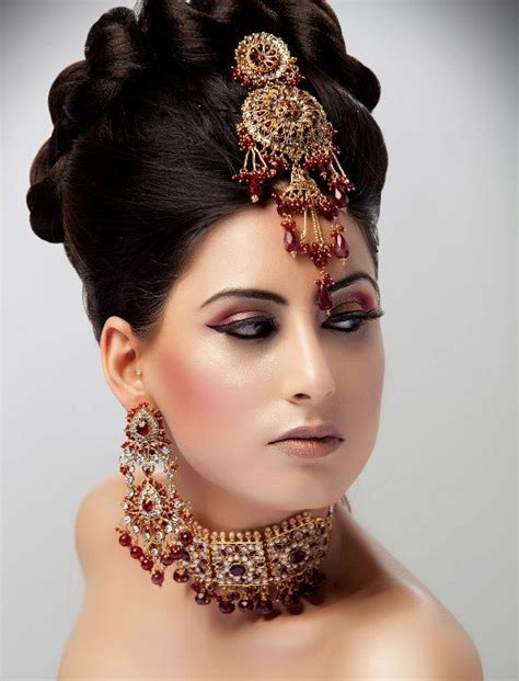 Arabic Wedding Hairstyles 2012 by 17 Best Images About Arabian Hair Styles On