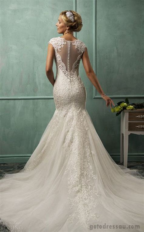 Wedding Baby Got Back by Backless Dresses Baby S Got Back 2072204 Weddbook