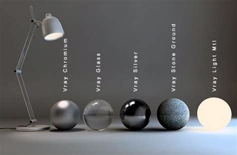 Material Light by 3ds Max Vray Tutorial Time Is Running