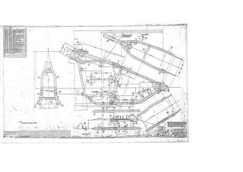 a frame blueprints harley engine blueprints harley free engine image for