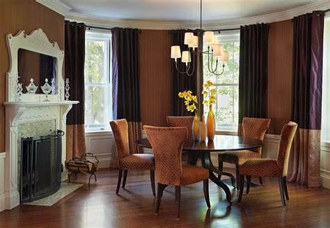 Eclectic Dining Room Tables by Eclectic Dining Room With Round Table Decoist