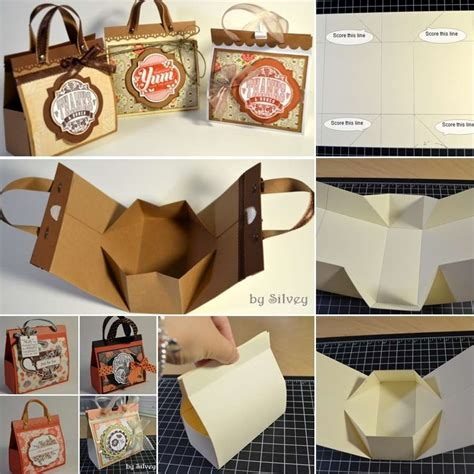 Interior Design Gifts by Craft These Cute And Creative Mini Gift Bags