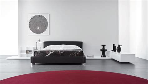 Bedroom Interior Design Black And White Black And White Bedroom Stylehomes Net