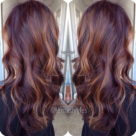 kankalone hair colors mahogany 17 best images about locks and locks of style on pinterest