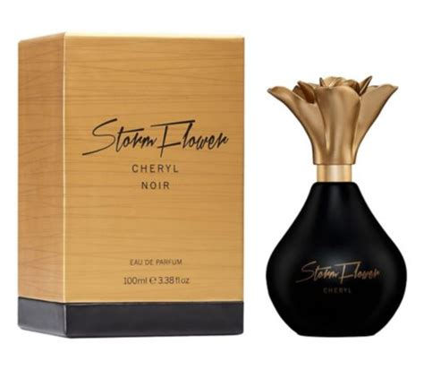 Parfum Noir Mandarin Sandalwood 100 Ml The White Company stormflower noir cheryl perfume a new fragrance for 2015