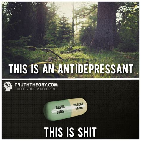 Antidepressant Meme - this is an antidepressant this is bullshit rebuttal