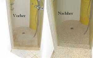 steinteppich in der dusche steinteppich innenbereich