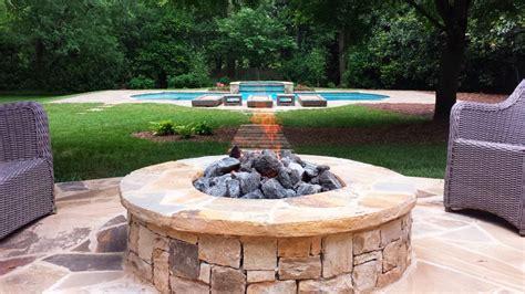 cool backyard fire pit insight inspiring backyards fire pit maintenance tips hgtv
