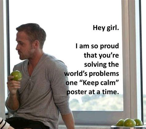 Ryan Gosling Reading Meme - 34 best images about ryan gosling crafty humor on