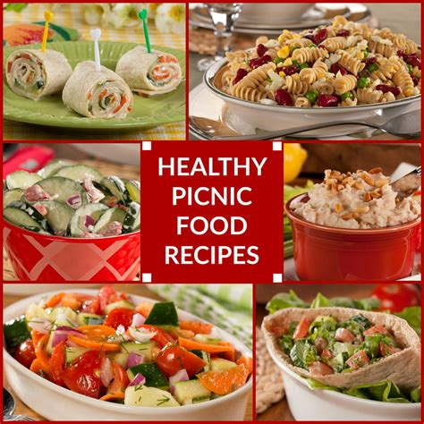 food for healthy picnic food recipes everydaydiabeticrecipes