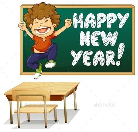 year newyear holiday vectors happy  year